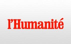 « Pour le journal l'Humanité, l'ouverture des frontières est un bienfait pour tous ! »
