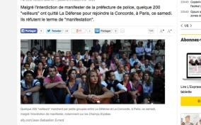 « L'AFP n'aime pas les Veilleurs et ne sait pas compter »