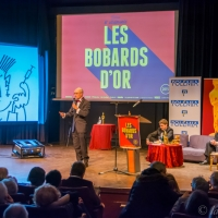 Bobards d'Or 2015