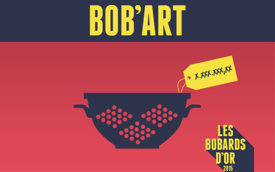 Le Bob'art