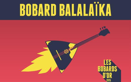 Le Bobard balalaïka