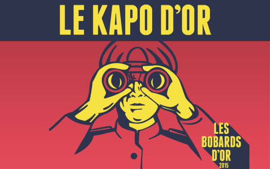 Le Kapo d'or