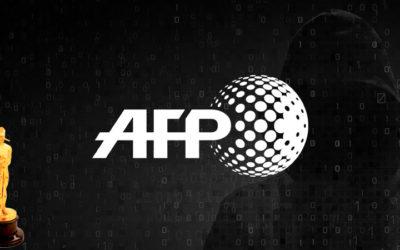«Bobard Russe»: hackers russes, le bobard piraté de l'AFP