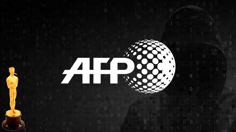 """<span class=""""dquo"""">«</span>Bobard Russe»: hackers russes, le bobard piraté de l'AFP"""
