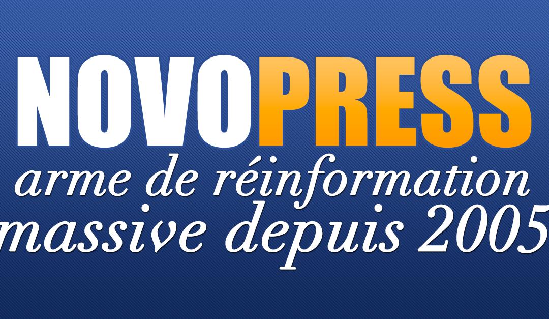 Les Bobards d'Or seront de retour le 12 mars à Paris (Novopress)