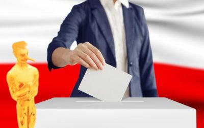 Bobard «défaite électorale»: Pologne: une étrange défaite du parti conservateur