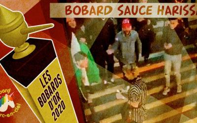 Bobard Sauce Harissa