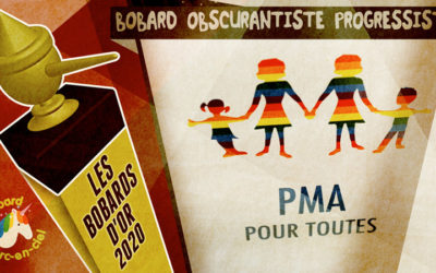 Bobard obscurantiste progressiste