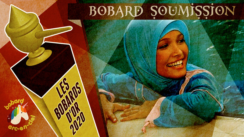 Bobard Soumission