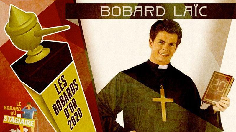 Bobard laïc