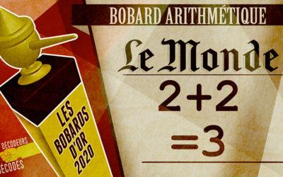 Bobard Arithmétique