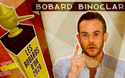Bobard binoclard