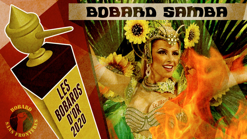 Bobard samba