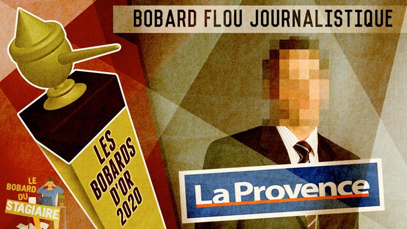 Bobard Flou journalistique