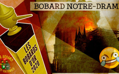 Bobard Notre-Drame