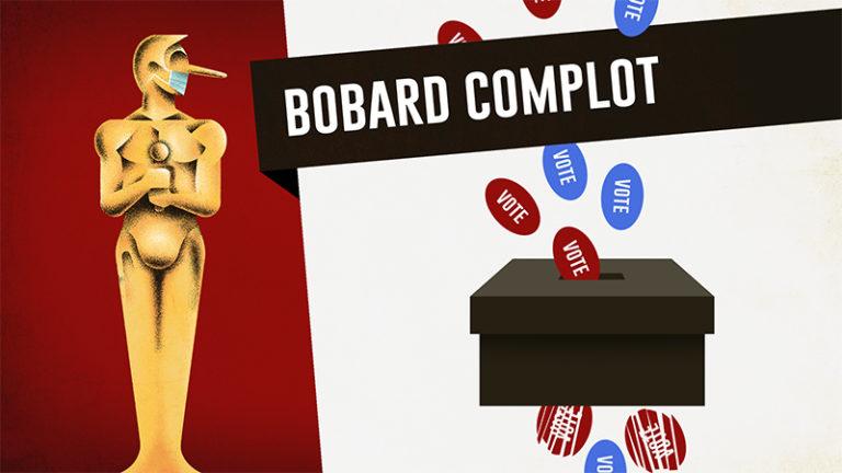 Bobard Complot