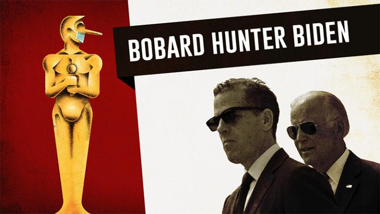 Bobard Hunter Biden
