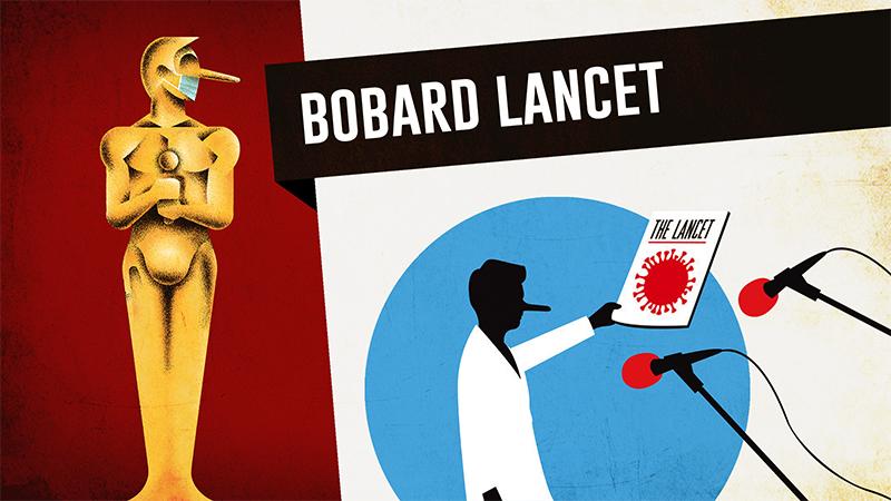 Bobard Lancet