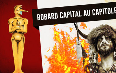 Bobard capital au Capitole