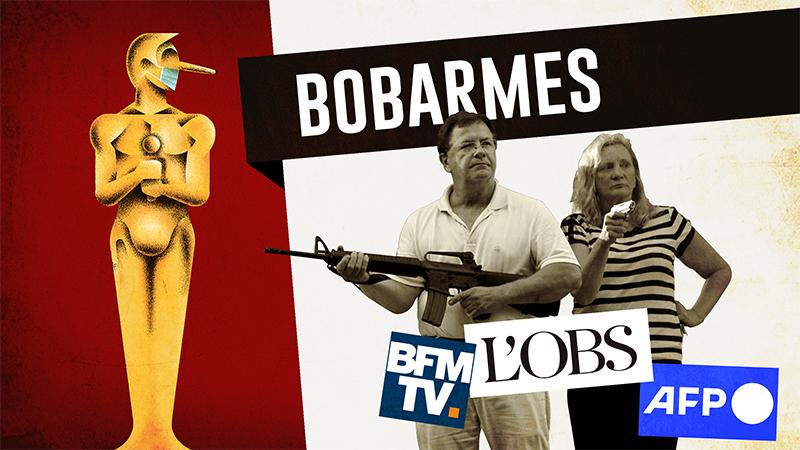 Bob'armes àfeu