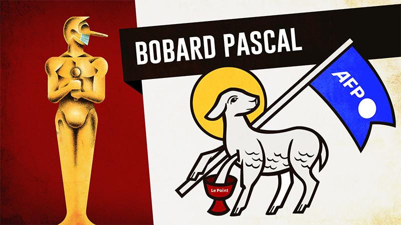 Bobard Pascal