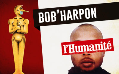 Bob'Harpon